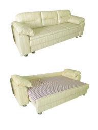 Диван-кровать прямой «Рэстайм 150»