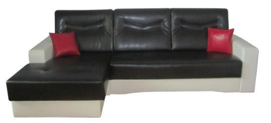Угловой диван кровать Портос 160 крок