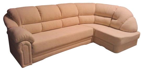 Диван-кровать «Угловой Доминик 180 ракушка»