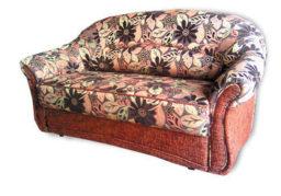 Диван-кровать «Луиза» прямой