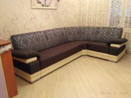 Угловые диваны-кровати