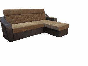"""Угловой диван-кровать """"Оптимус 240"""""""