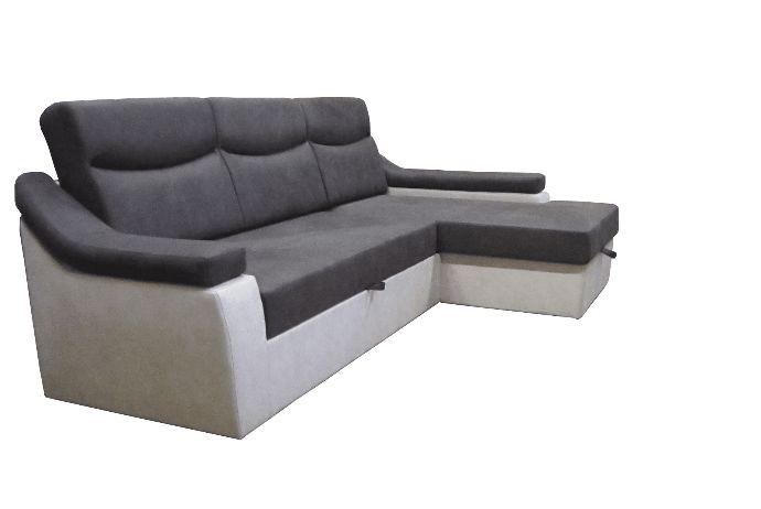 """Угловой диван-кровать """"Оптимус"""""""